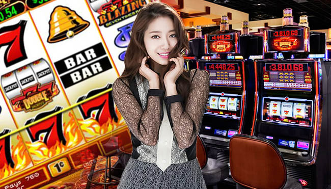 The Description of How to Succeed in Online Slot Gambling